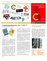Bild 0 für Landesjugendkammer aktuell - 05/2016 und 01/2017