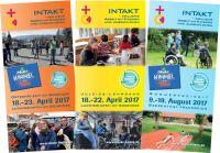 Bild 0 für Freizeiten und Kurse 2017