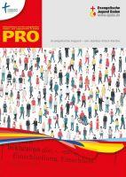"""Bild 0 für """"all inclusive"""" - PRO-Heft zum Thema Inklusion"""