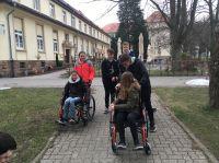 Bild 0 für Workshop am Heisenberg-Gymnasium in Ettlingen