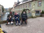 Bild 2 für Workshop am Heisenberg-Gymnasium in Ettlingen