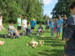 Bild 3 für Sommerfreizeit 2014 in Plothen