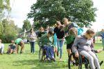 Bild 6 für Sommerfreizeit 2014 in Plothen