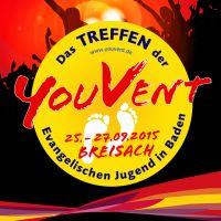 Bild 0 für YouVent 2015 in Breisach