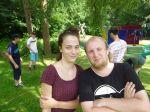 Bild 14 für Sommerfreizeit 2015 am Brahmsee