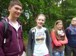 Bild 15 für Sommerfreizeit 2015 am Brahmsee