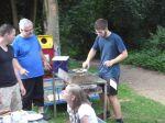 Bild 21 für Sommerfreizeit 2015 am Brahmsee