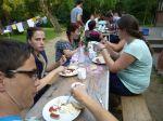 Bild 22 für Sommerfreizeit 2015 am Brahmsee
