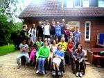 Bild 24 für Sommerfreizeit 2015 am Brahmsee