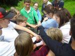 Bild 6 für Sommerfreizeit 2015 am Brahmsee