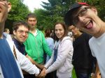 Bild 8 für Sommerfreizeit 2015 am Brahmsee